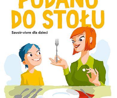 Książka zachwyci nie tylko dzieci ale również rodziców