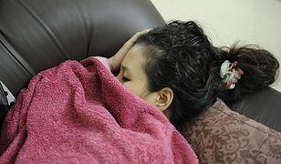 Problemy ze snem. Kobiety umierają częściej niż mężczyźni