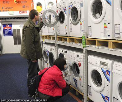 Za nowoczesną pralkę nie musisz zapłacić wiele