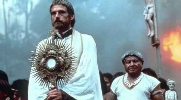 Misja (1986)