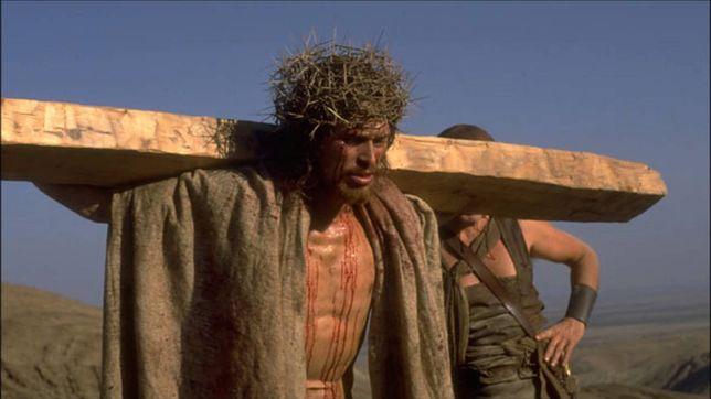 Ostatnie kuszenie Chrystusa (The Last Temptation of Christ)