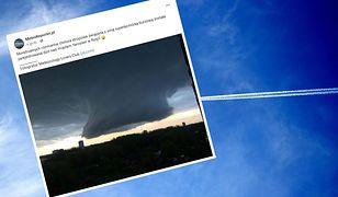 Monstrualna chmura nad Rosją. Wiemy, skąd się wzięła