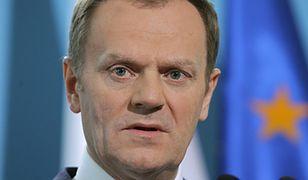 Wymiana ministrów w rządzie Donalda Tuska