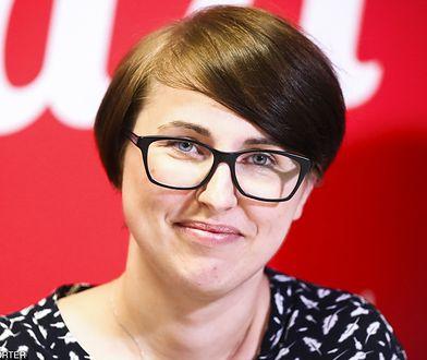 Anna Wilczyńska to nowa prezes Stowarzyszenia Wiosna