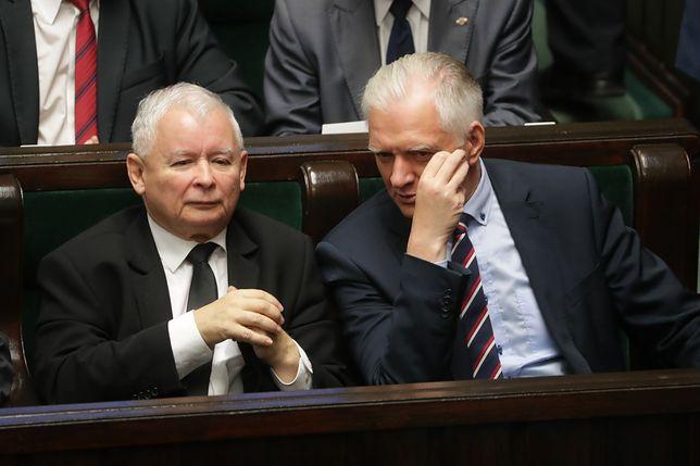 """Makowski: """"Wyborcza wolta Gowina. Co dalej ze Zjednoczoną Prawicą?"""" [OPINIA]"""