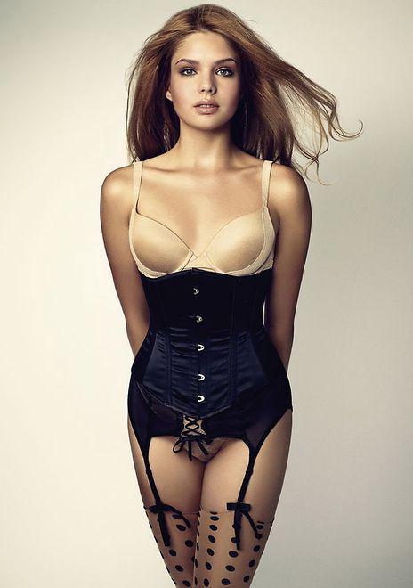 """""""Top Model"""": Kaczyńska podbije europejskie stolice mody? Modelka wyjeżdża już w styczniu!"""