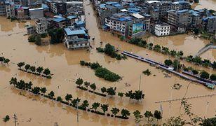 Nepal. Tragiczne skutki ulewy. Nie żyje kilkadziesiąt osób