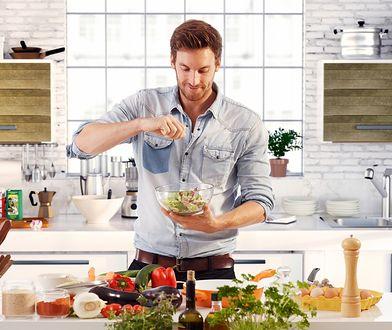 Gotowanie bedzie milsze, jeśli wykorzystamy oryginalne akcesoria kuchenne