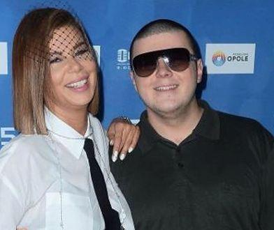 Donatan dotknął pośladka Edyty Górniak. Celebryci komentują incydent w Opolu