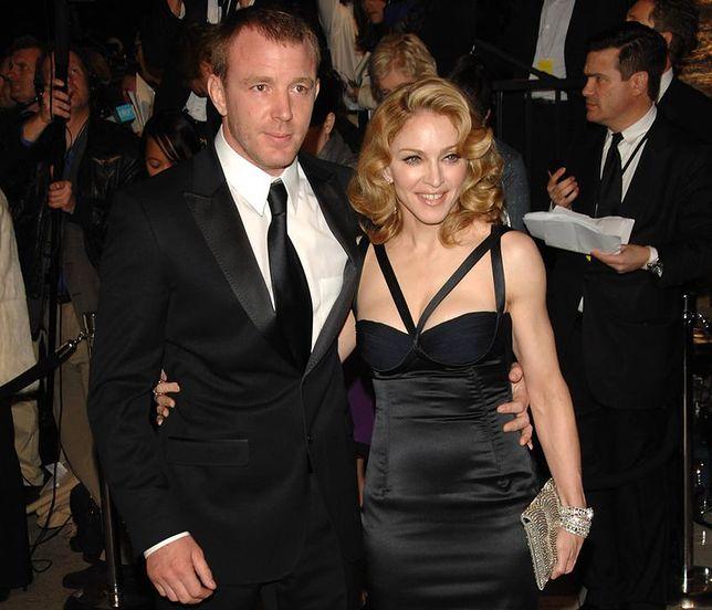 Madonna i Guy Ritchie idą do sądu