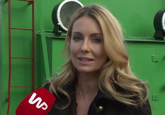 Małgorzata Rozenek komentuje kuriozalną sytuację ze swojego rozwodu