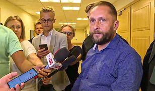 Kamil Durczok zatrzymany. Chodzi o weksle