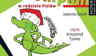 Przygody Pompona (I). Pompon w rodzinie Fisiów