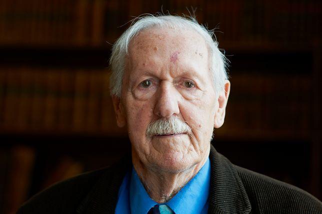 W wieku 92 lat zmarł Brian W. Aldiss, brytyjski pisarz science fiction, jeden z ostatnich wielkich mistrzów