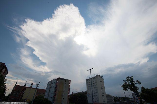 Prognoza pogody. Środa nie przyniesie znaczących zmian w pogodzie