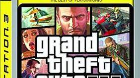 Cenega wprowadza tańsze wydanie GTA IV