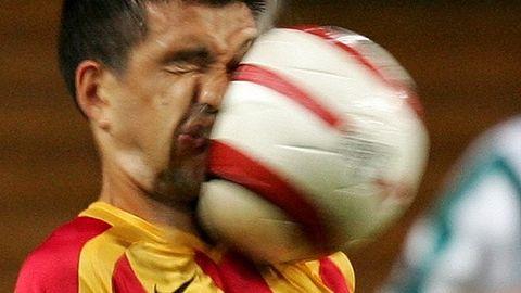 Ultimate Team do FIFA 09 z ceną i... wagą