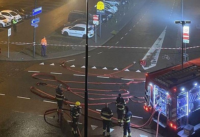 Kolejny atak na polski sklep w Holandii. Czwarty wybuch w ciągu tygodnia
