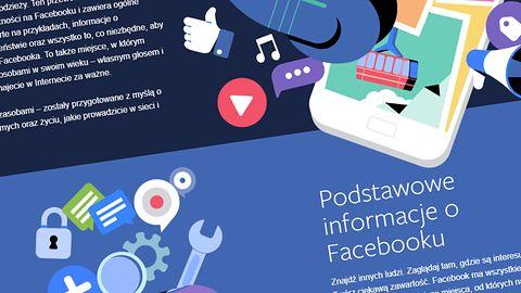 Facebook idzie na całość: uruchamia nowy portal uczący o bezpieczeństwie danych
