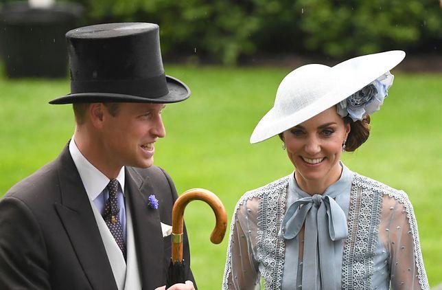 Kate Middleton i książę William pokonali Meghan i Harry'ego. Chodzi o ich Instagrama