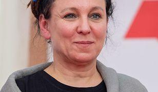 Olga Tokarczuk została laureatką literackiej Nagrody Nobla za rok 2018.
