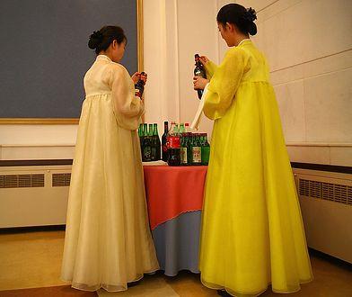 Samogon, piwo, wino - co piją Koreańczycy?