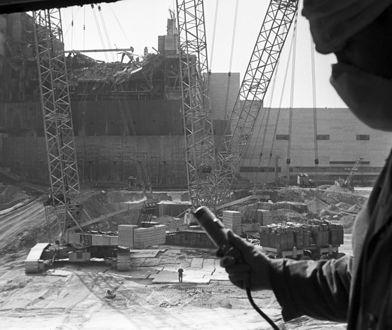 Czarnobyl to miasto na Ukrainie niechlubnie rozsławione przez awarię elektrowni jądrowej