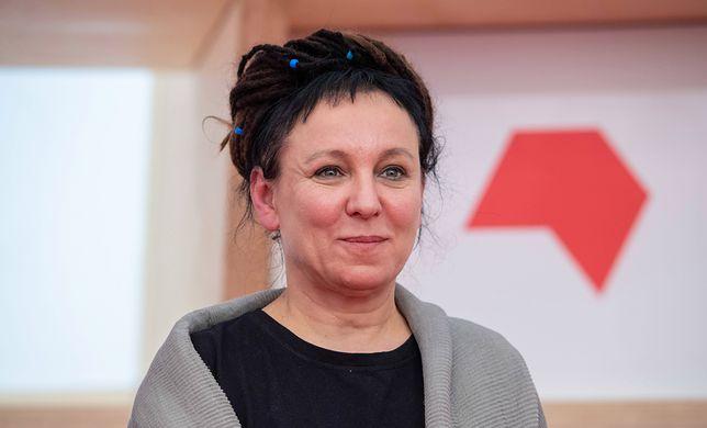 Olga Tokarczuk została laureatką Literackiej Nagrody Nobla za rok 2018