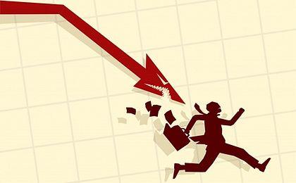 Upadło najwięcej firm od 10 lat