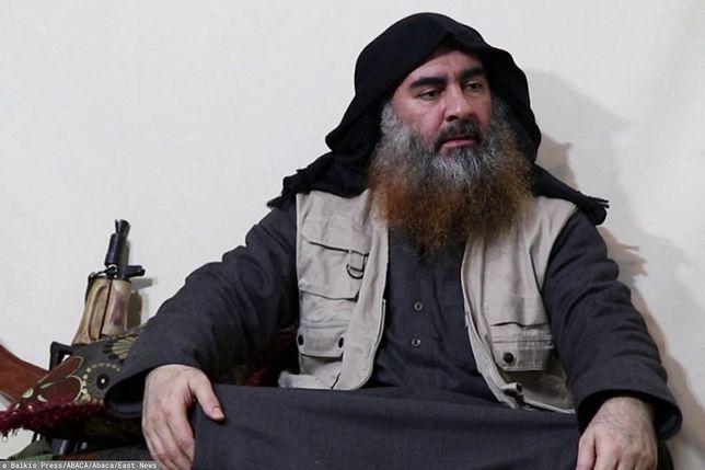 Abu Bakr al-Bagdadi nie żyje.