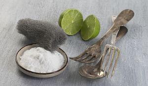 Soda oczyszczona - zastosowania w domu