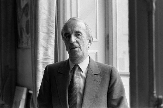 Andre Rousselet