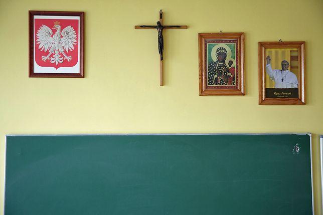 Wybory prezydenckie 2020 i lekcje religii. Ostrzeżenie z PiS po deklaracji Małgorzaty Kidawy-Błońskiej