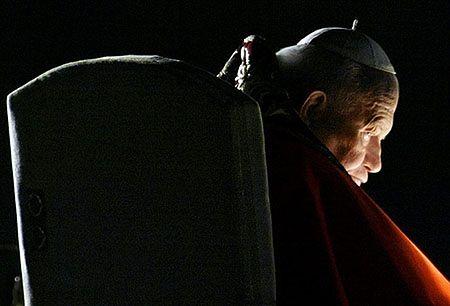 Ciampi: Jan Paweł II chciał odwiedzić Chiny i Rosję