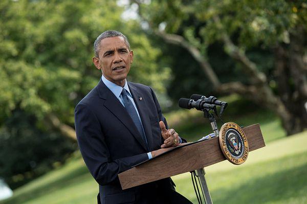 Barack Obama wzmacnia ochronę ambasady USA w Bagdadzie