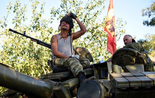 """Foreign Affairs"": tak Ukraina może uniknąć ""pułapki Putina"""