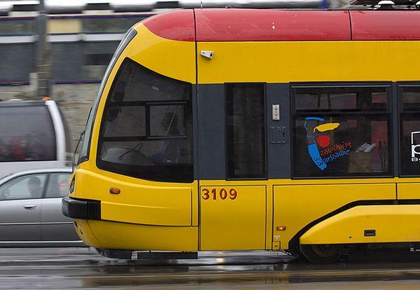 Zderzenie tramwajów w centrum. 6 osób rannych, duże utrudnienia