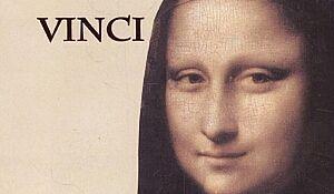 Kod Leonarda da Vinci (, beżowa)