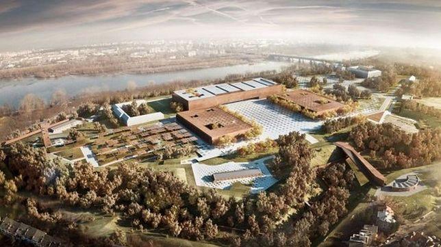 Będą dodatkowe środki na Muzea Niepodległości i Historii Polski