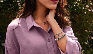 Kolekcja biżuterii Pandora