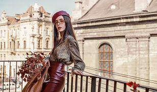 Moda na jesień to sporo stylowych inspiracji