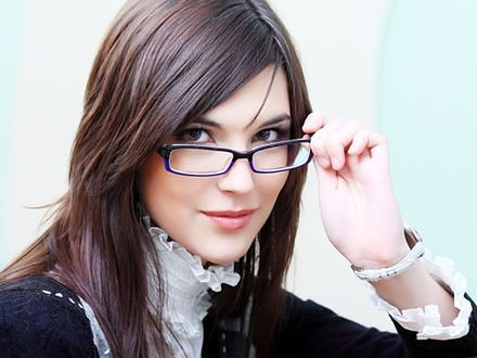 Oprawki okularów - sposób na dobry styl!