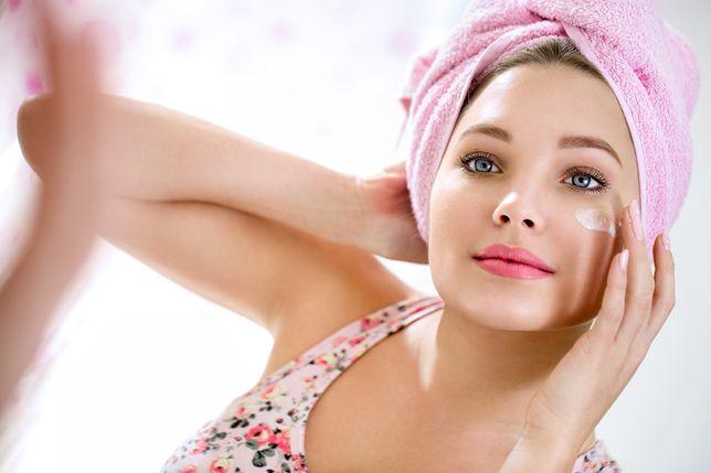 Krem na zimę ochroni skórę przed mrozem