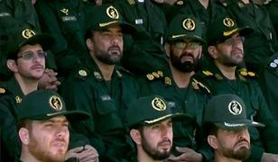 """Irańska Gwardia Rewolucyjna zapowiada """"potężniejszą zemstę"""" na USA"""