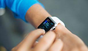 Smartwatche to nie tylko gadżety dla sportowców