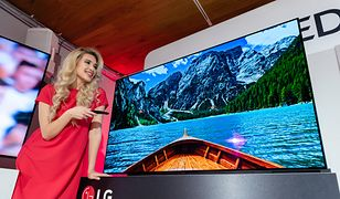 LG rozwija możliwości sztucznej inteligencji w swoich telewizorach na 2019