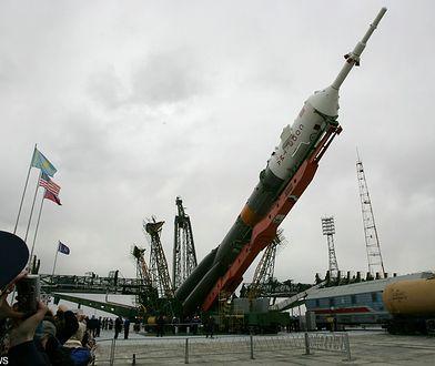 Ostatni start Sojuz-FG.