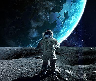 NASA chce wysłać Japończyków na Księżyc