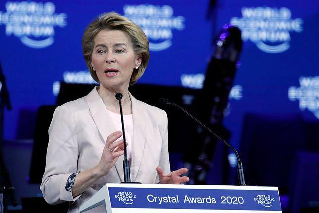 Koronawirus. Komisja Europejska porozumiała się z firmą Sanofi. Europa otrzyma 300 mln dawek szczepionki (zdjęcie ilustracyjne)