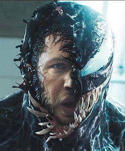 """""""Venom"""": Woody Harrelson wystąpi w 2. części. Wszystko zdradził Tom Hardy"""
